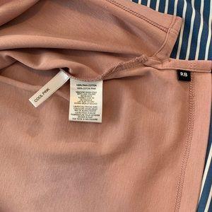Robert Barakett Tops - SOLD Robert Barakett 100% Pima Cotton long T shirt